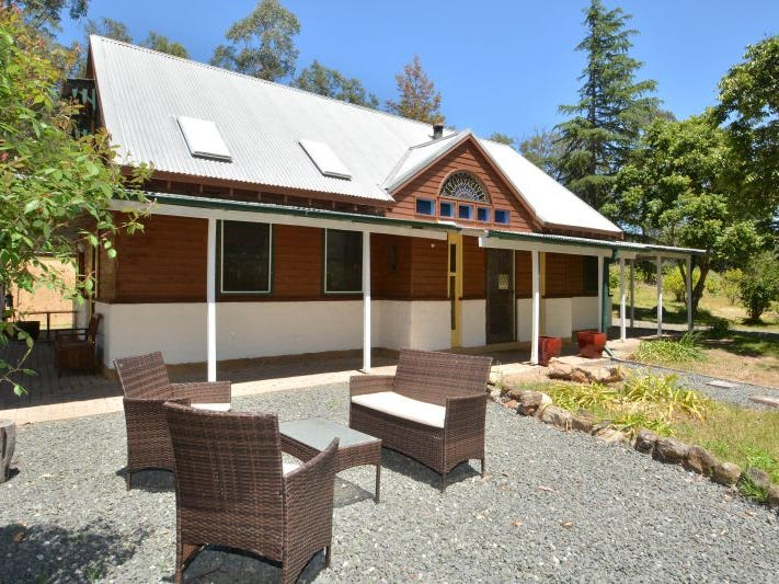 20 Canning Street, Wollombi, NSW 2325