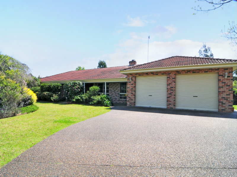 4 Peachey Close, Bomaderry, NSW 2541