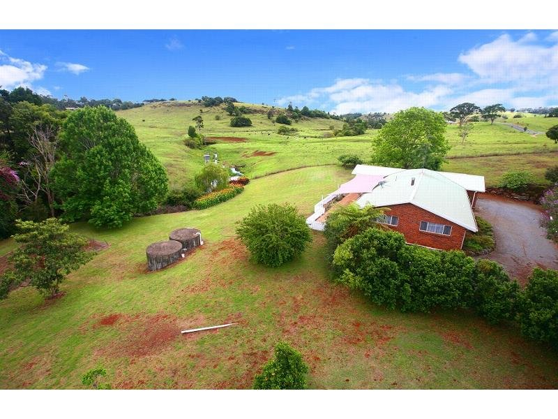 1891 Beechmont Road, Beechmont, Qld 4211