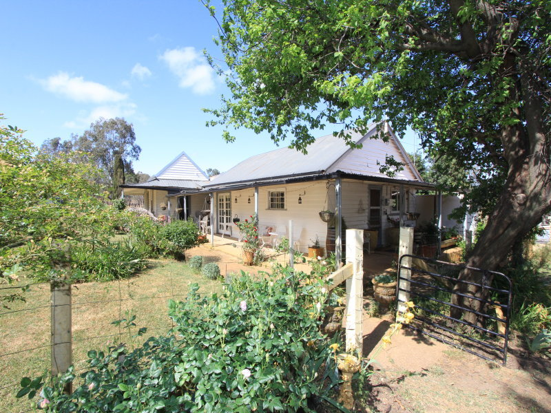 257 Meadow Valley Road, Redesdale, Vic 3444