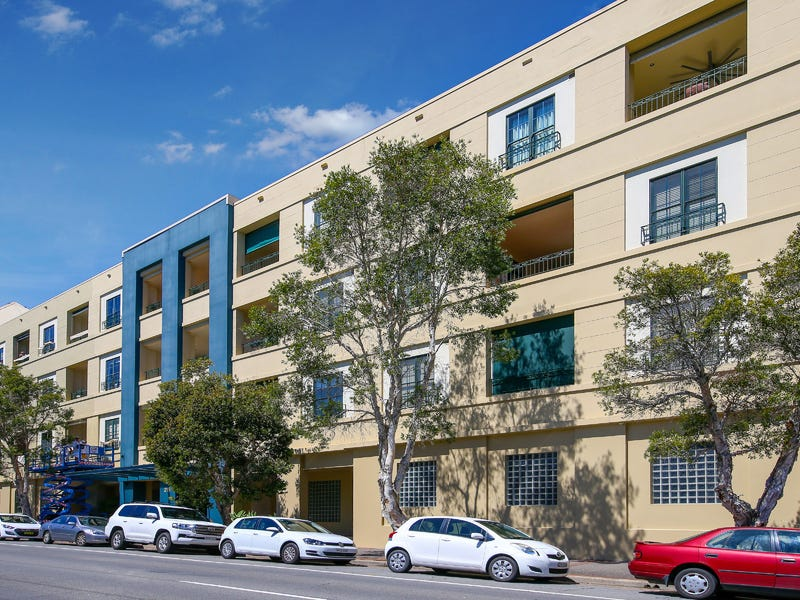 19/215 Darby Street, Cooks Hill, NSW 2300