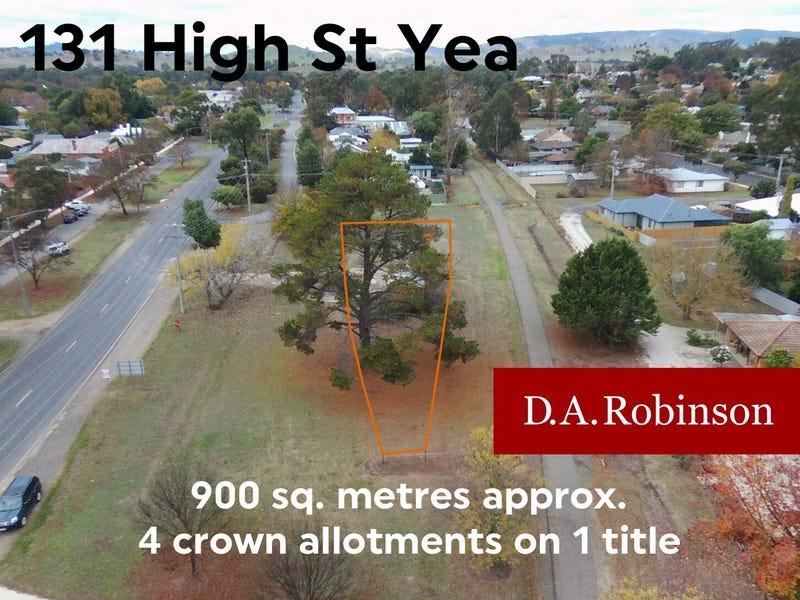 131 High Street, Yea, Vic 3717