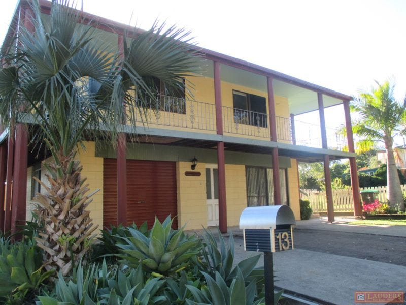 13 Hutchinson Street, Tinonee, NSW 2430
