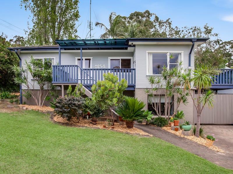1 Georgina Avenue, Elanora Heights, NSW 2101