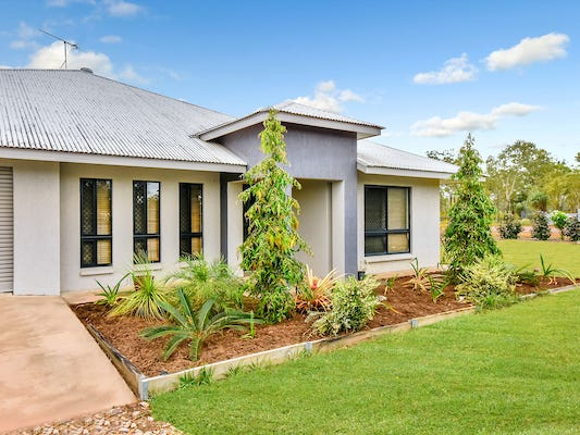 4 Lees Court, Howard Springs, NT 0835