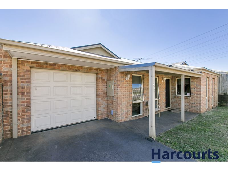 2/2 Dawson Drive, Warragul, Vic 3820