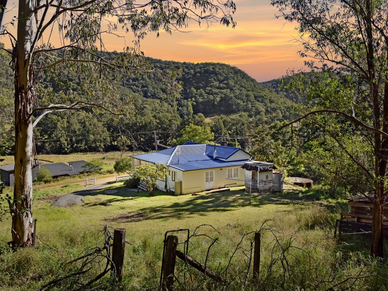 116 Cedar Creek Rd, Cedar Creek, NSW 2325