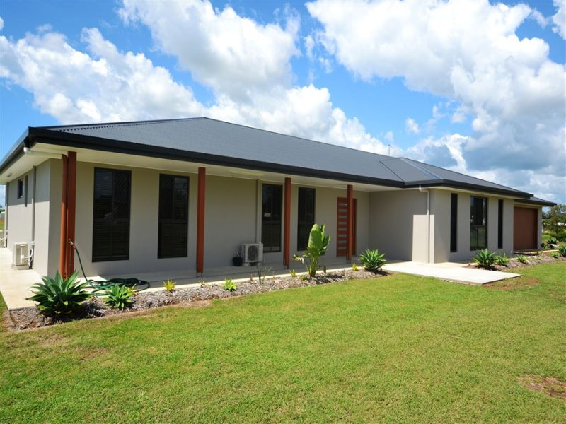 11 Huff Street, Gracemere, Qld 4702