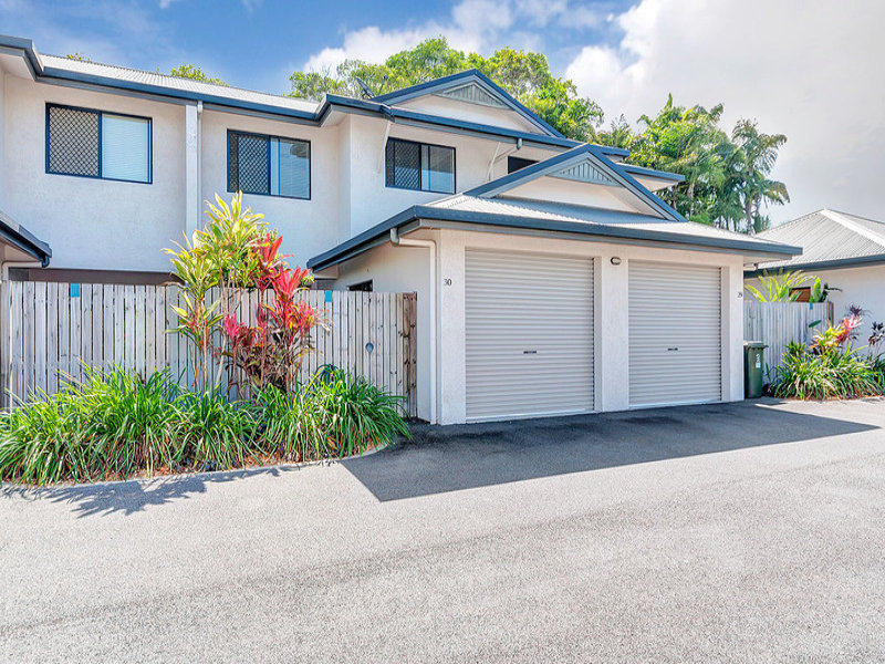 30/43-47 Skull Road, White Rock, Qld 4868