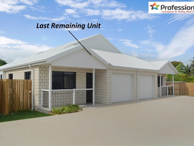 4/87-91 West Street, Allenstown, Qld 4700