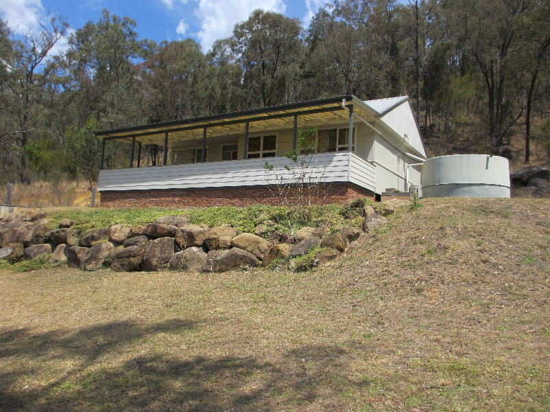 443 Wollombi Road, Broke, NSW 2330