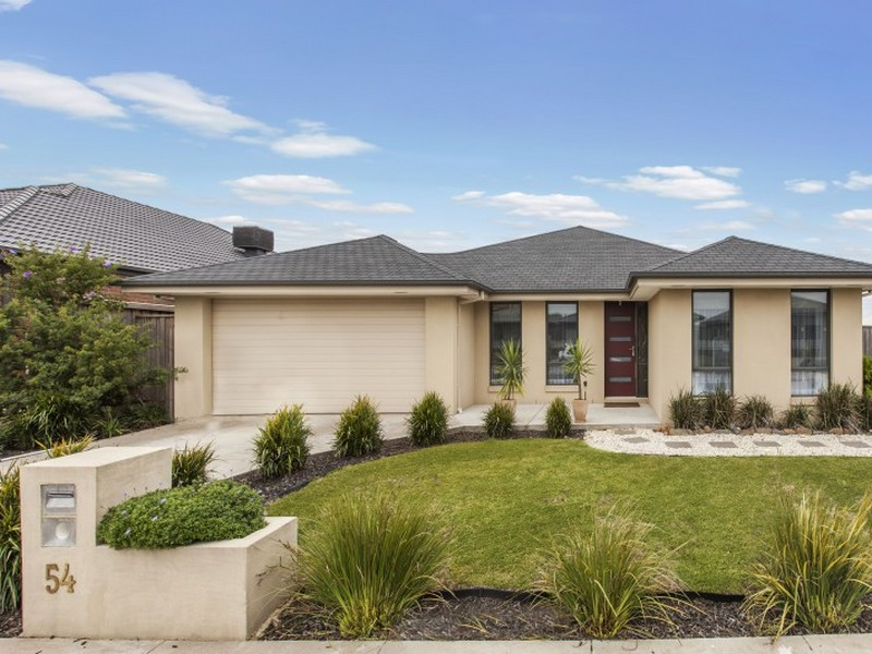 54 Pretty Sally Drive, Wallan, Vic 3756