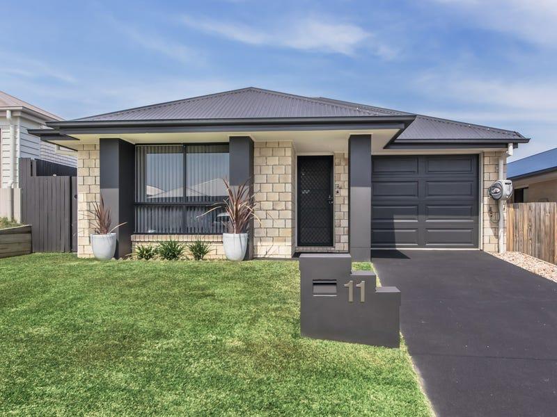 11 Eucalyptus Crescent, Ripley, Qld 4306