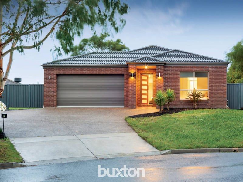 4 Romilly Close, Delacombe, Vic 3356
