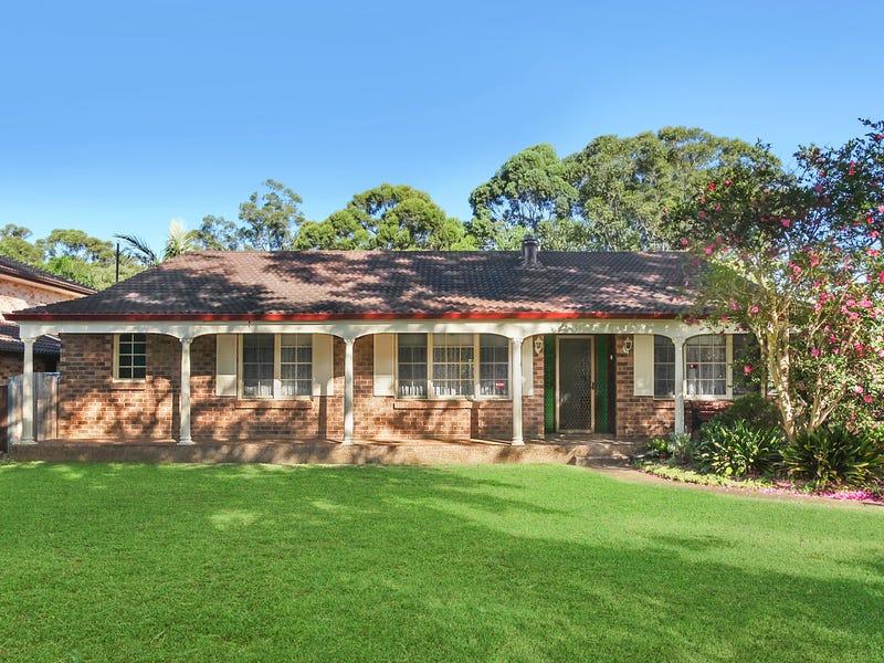21 Wilshire Avenue, Carlingford, NSW 2118