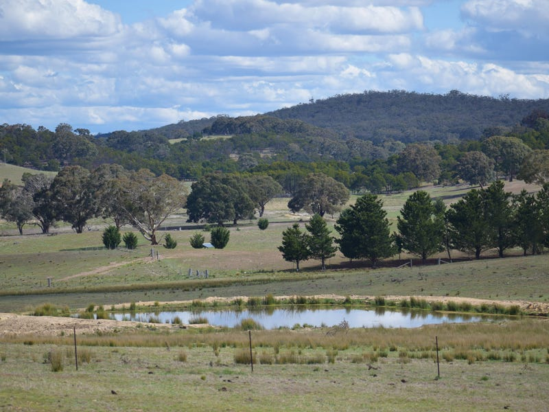 Lot 36, Marian Vale Estate, Boxers Creek, NSW 2580