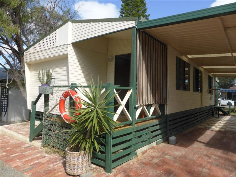 112 Nullagine Way, Coogee Beach Holiday Park, Coogee, WA 6166