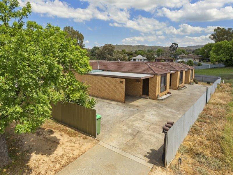 1, 2 & 3/987 Fairview Drive, North Albury, NSW 2640