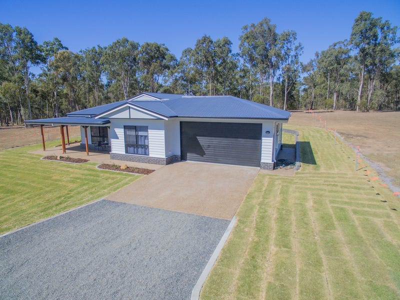 Lot 8 Park Avenue, North Isis, Qld 4660