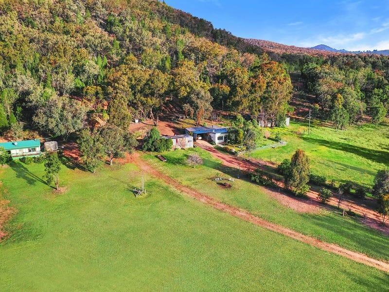 49 Old Grattai Road, Mudgee, NSW 2850