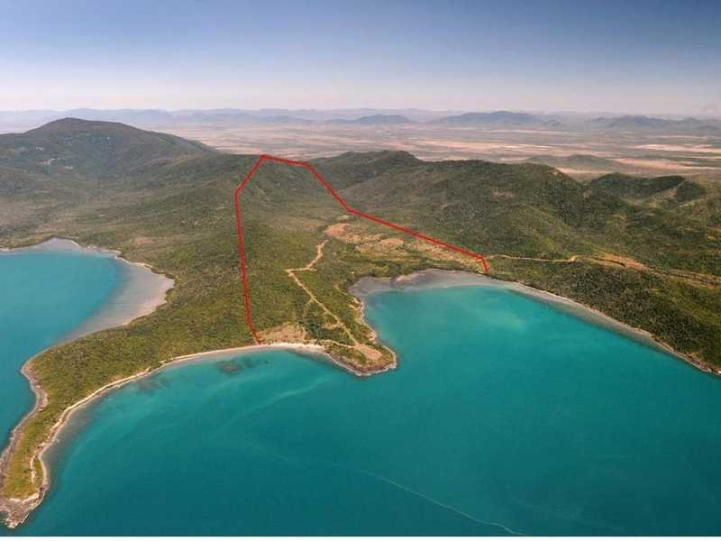Lot 20 Earlando Road, Cape Gloucester, Qld 4800