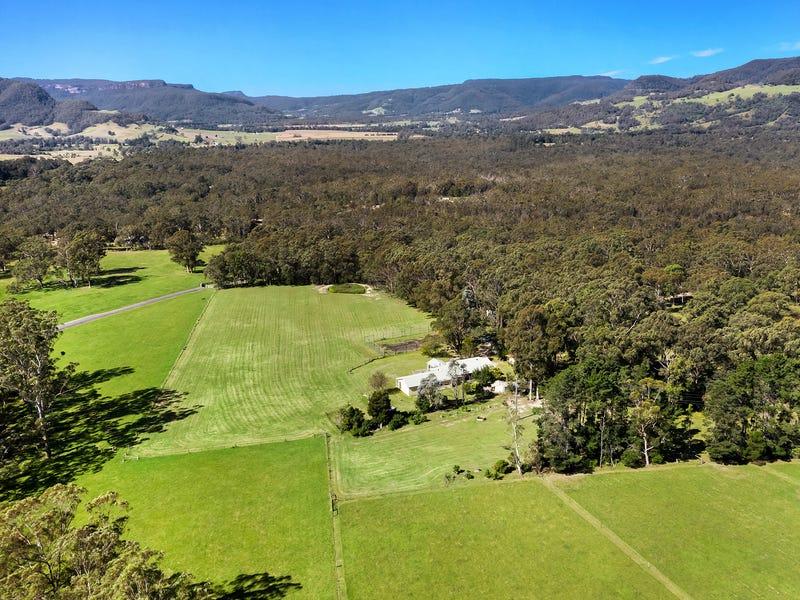 252 Bendeela Road, Kangaroo Valley, NSW 2577