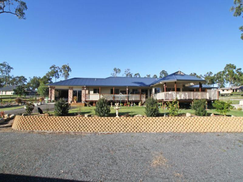 15 Avocet Court, Spring Mountain, Qld 4300
