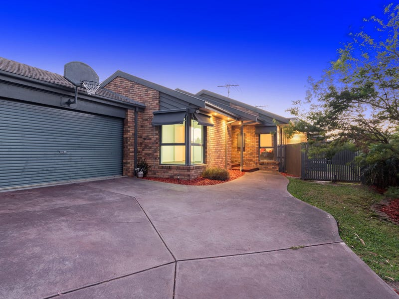 7 Bella Vista Way, Lilydale, Vic 3140