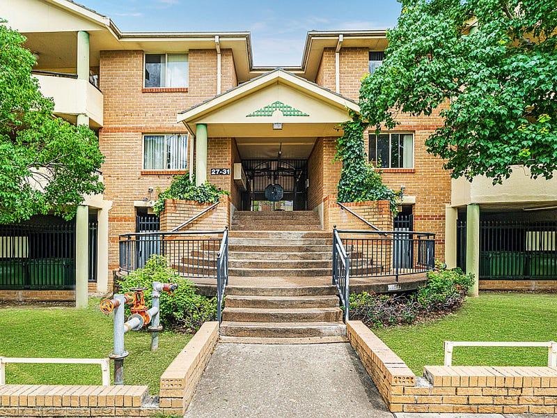 31/27-31 Kenyon Street, Fairfield, NSW 2165