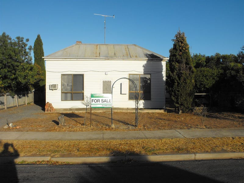 37 Duncan St, Birchip, Vic 3483