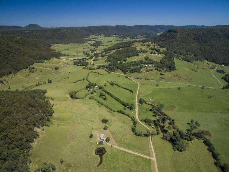 1592 Congewai Road, Congewai, NSW 2325