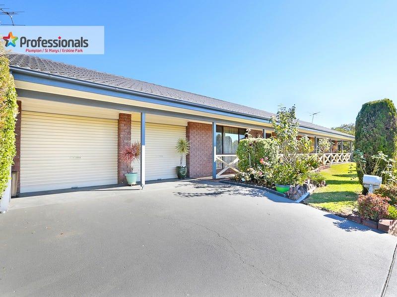 2 Florian Grove, Oakhurst, NSW 2761