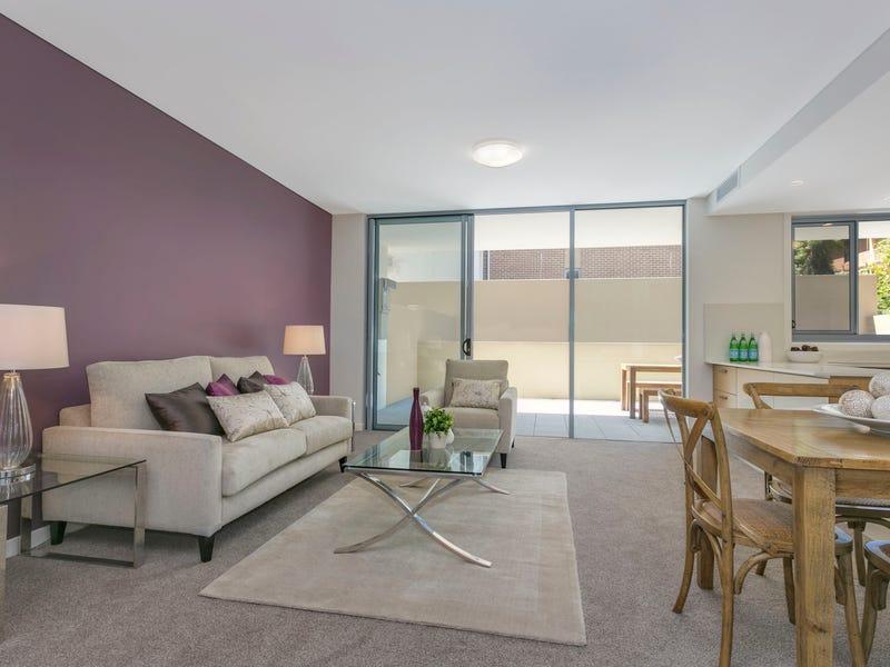 105/7-11 Hannah Street, Beecroft, NSW 2119