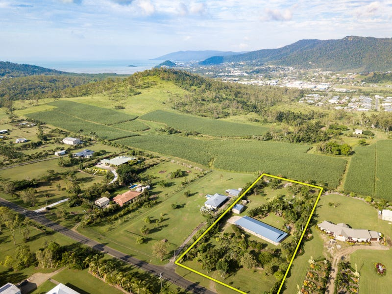 36 Tucker Road, Riordanvale, Qld 4800