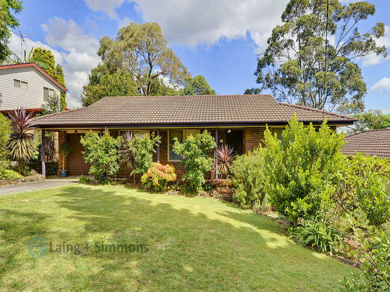 15 Hillcrest Road, Berowra, NSW 2081