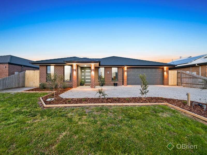 14 Silver Way, Koo Wee Rup, Vic 3981