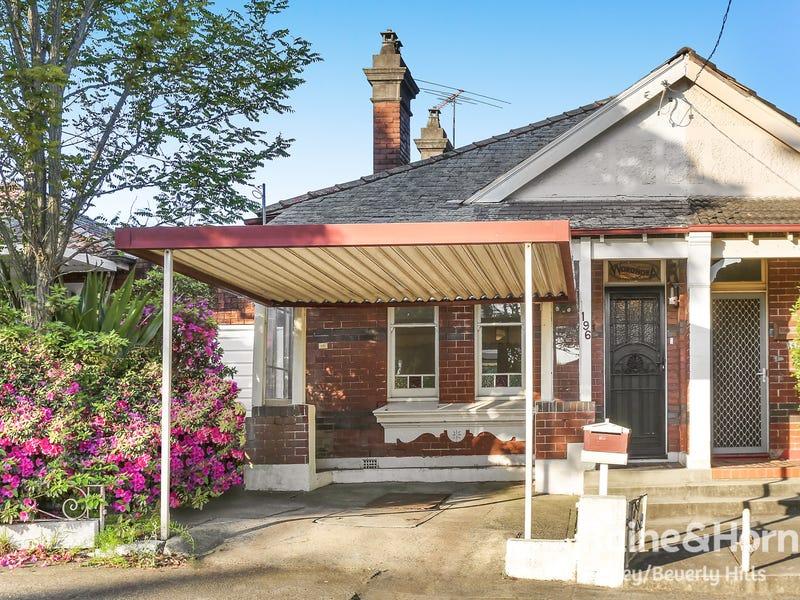 196 Queen Victoria Street, Bexley, NSW 2207