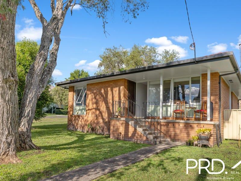 5 Donald Street, Kyogle, NSW 2474