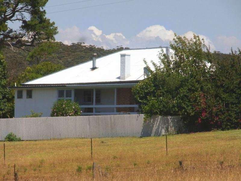 134 Ballantynes Road, Nethercote, NSW 2549