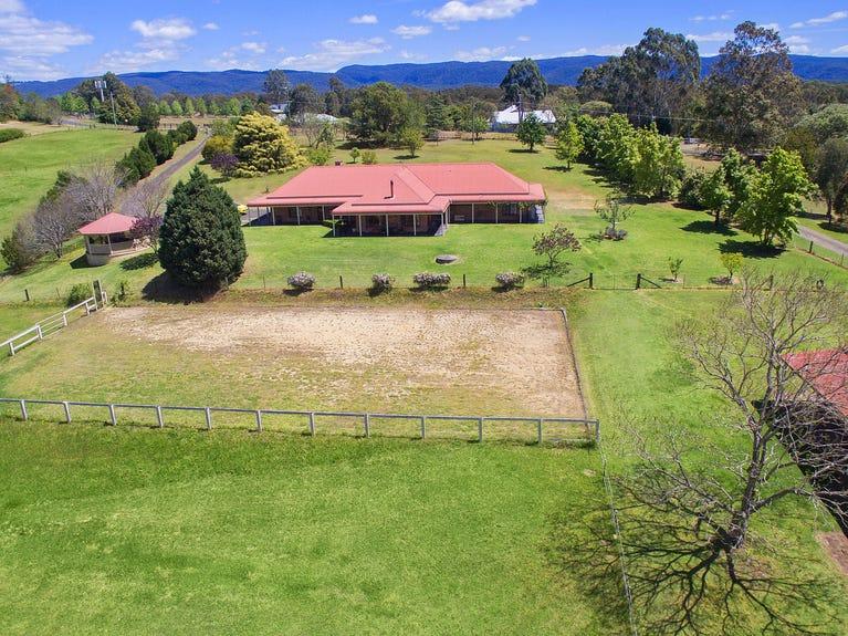 800 Comleroy Road, Kurrajong, NSW 2758