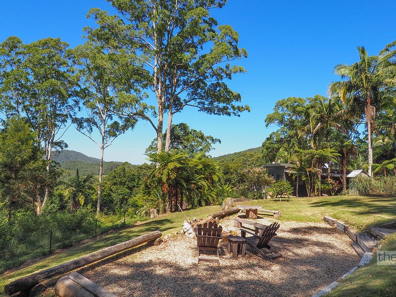 764 Dairyville Road, Upper Orara, NSW 2450
