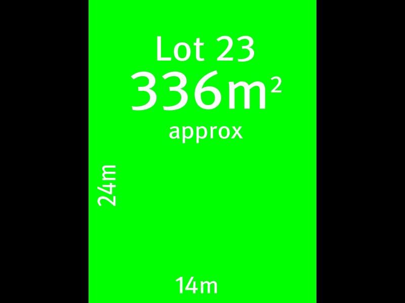 Lot 23, Kidman Park Promenade, Kidman Park Promenade, Kidman Park, SA 5025