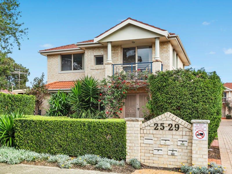 9/25-29 Meriel Street, Sans Souci, NSW 2219
