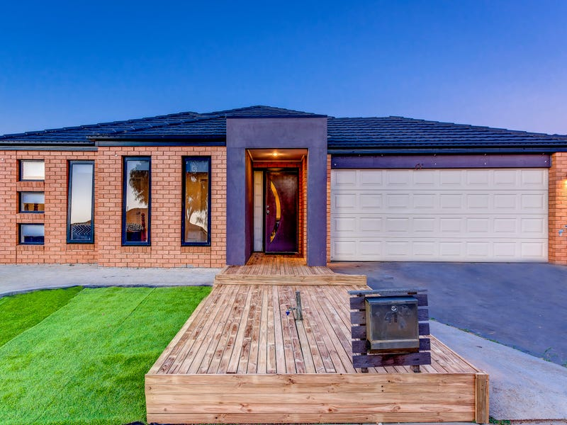 41 Isabella Way, Tarneit, Vic 3029