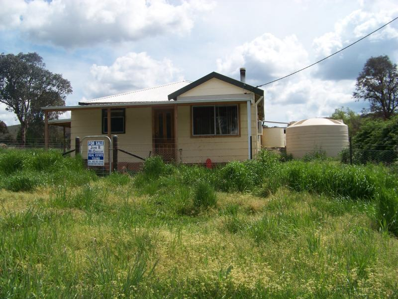 17 MEWBURN STREET, Rugby, NSW 2583