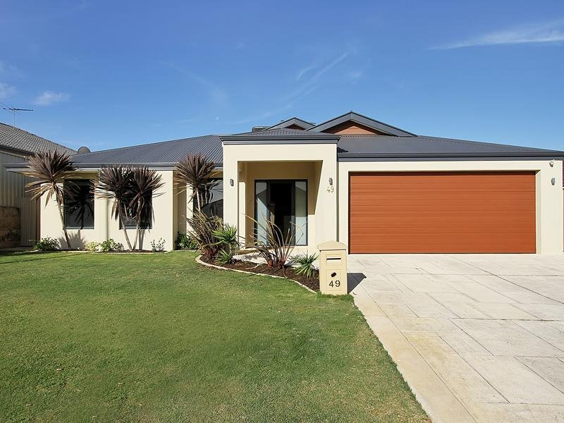 49 Abbey Green Road*, Banksia Grove, WA 6031