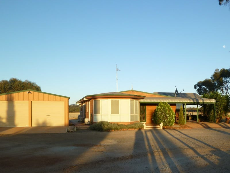 LOT 101 Woglin St, Corrigin, WA 6375