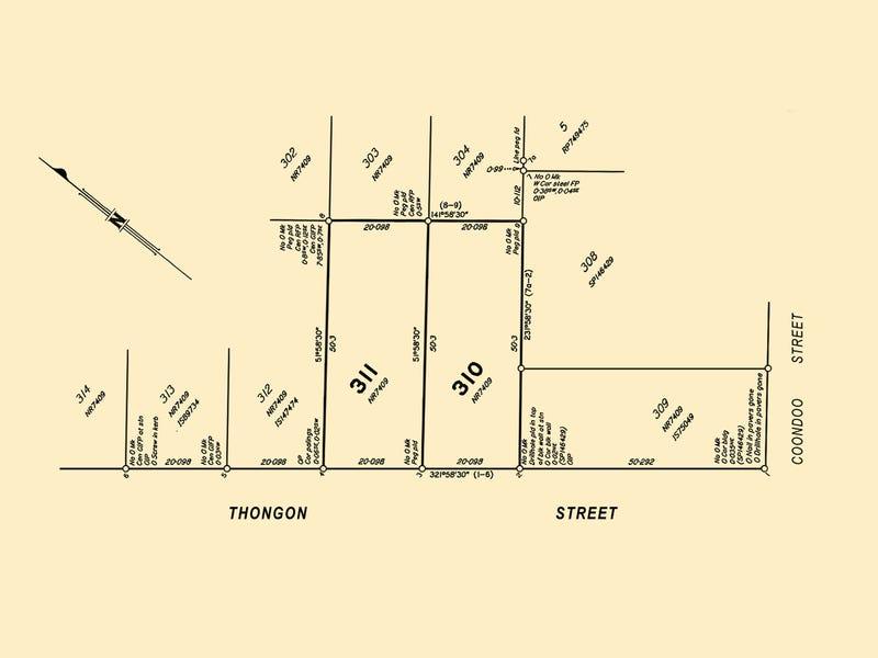 9-11 Thongon Street, Kuranda