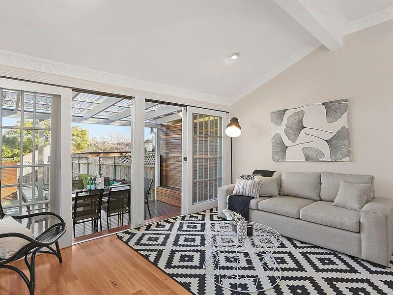4A Rhodes Avenue, Naremburn, NSW 2065