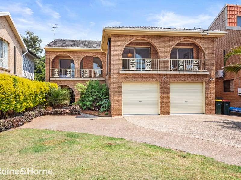 60 Soldiers Point Road, Soldiers Point, NSW 2317